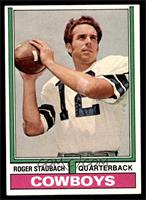 Roger Staubach [NM MT]