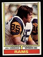 Jack Youngblood [NM]