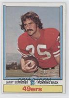 Larry Schreiber