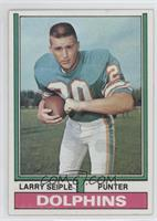 Larry Seiple