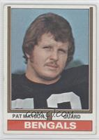 Pat Matson [GoodtoVG‑EX]