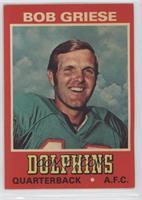 Bob Griese [Poor to Fair]