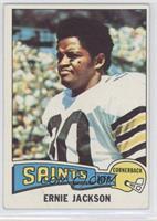 Ernie Jackson