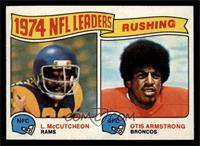 Lawrence McCutcheon, Otis Armstrong [EX MT]