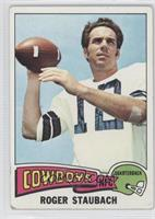 Roger Staubach [Good to VG‑EX]