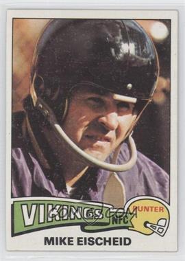 1975 Topps #343 - Mike Eischeid