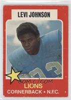 Levi Johnson [PoortoFair]