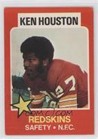 Ken Houston [PoortoFair]