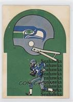 Seattle Seahawks [Good to VG‑EX]