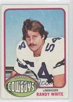 Randy White [Good to VG‑EX]