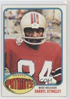 Darryl Stingley