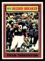 Fran Tarkenton [NM MT]
