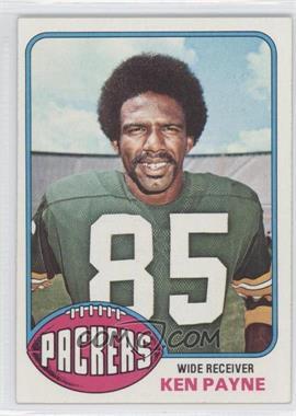 1976 Topps #81 - Ken Payne