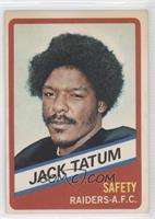 Jack Tatum