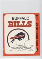 Buffalo Bills (Helmet)