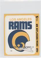 Los Angeles Rams (Helmet)