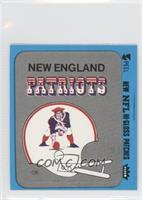 New England Patriots (Helmet)