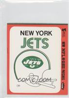 New York Jets (Helmet)