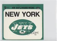 New York Jets (Logo)