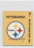 Pittsburgh Steelers (Logo)