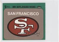 San Francisco 49ers (Logo)