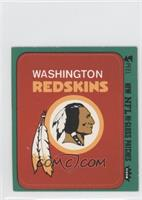 Washington Redskins (Logo)