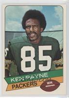 Ken Payne