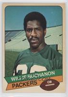 Willie Buchanon