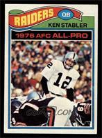Ken Stabler [NM]