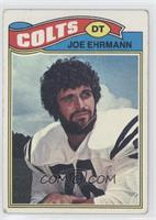 Joe Ehrmann [Poor]