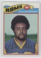 Cullen Bryant