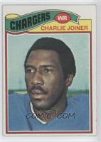 Charlie Joiner