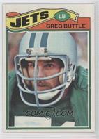 Greg Buttle