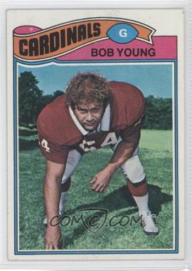 1977 Topps - [Base] #19 - Bob Young
