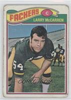 Larry McCarren [PoortoFair]