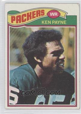 1977 Topps - [Base] #347 - Ken Payne