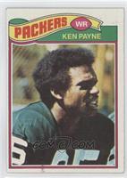 Ken Payne [GoodtoVG‑EX]