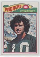Lynn Dickey [GoodtoVG‑EX]
