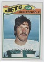 John Ebersole [GoodtoVG‑EX]
