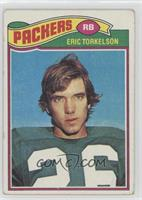 Eric Torkelson [Good to VG‑EX]