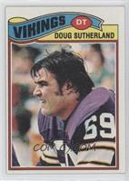 Doug Sutherland