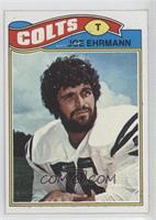 Joe Ehrmann