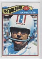 Skip Butler