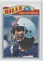 Paul Seymour [GoodtoVG‑EX]