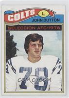 John Dutton