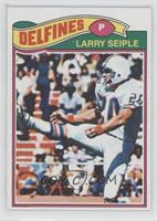 Larry Seiple