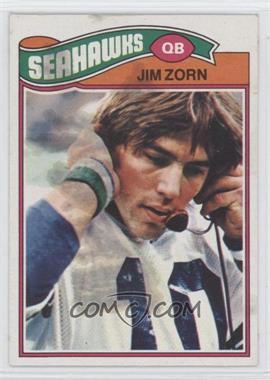 1977 Topps Mexican - [Base] #65 - Jim Zorn