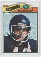 Doug Plank [Good to VG‑EX]