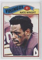 Nate Wright