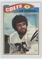 Joe Ehrmann [GoodtoVG‑EX]